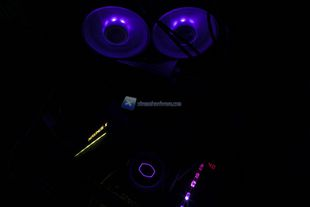 Cooler Master MasterLiquid ML240R RGB LED 2