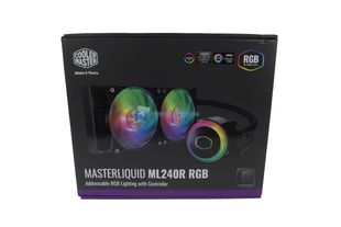 Cooler Master MasterLiquid ML240R RGB 1
