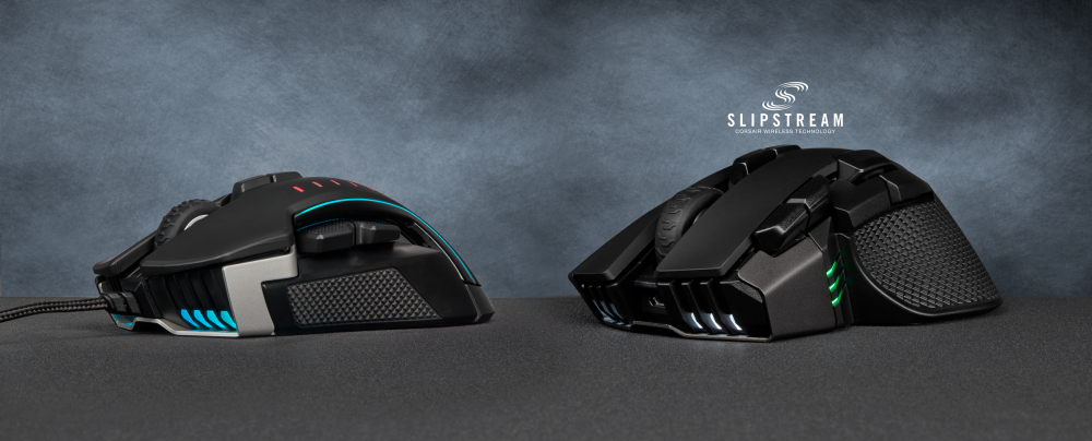 Corsair Glaive Pro Ironclaw Wireless