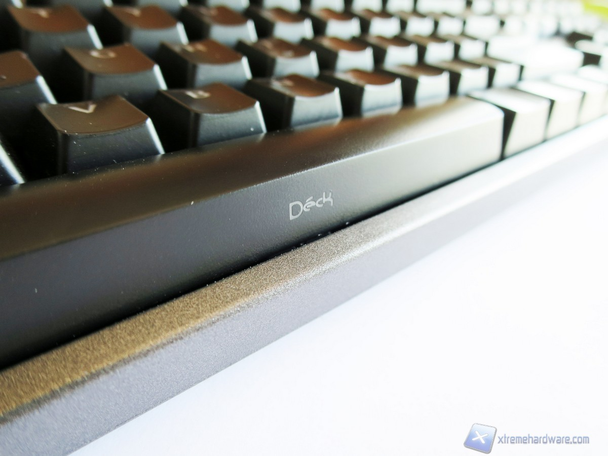 Deck Hassium Pro cover