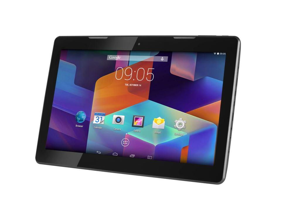 HANNSpad SN14T72B, nuovo tablet con display da 13,3