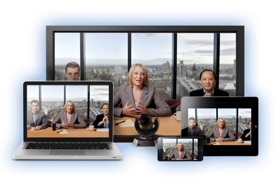 LifeSize presenta Smart Video: la soluzione di videoconferenza per desktop e dispositivi mobili